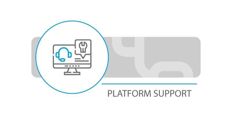 Platform Support image