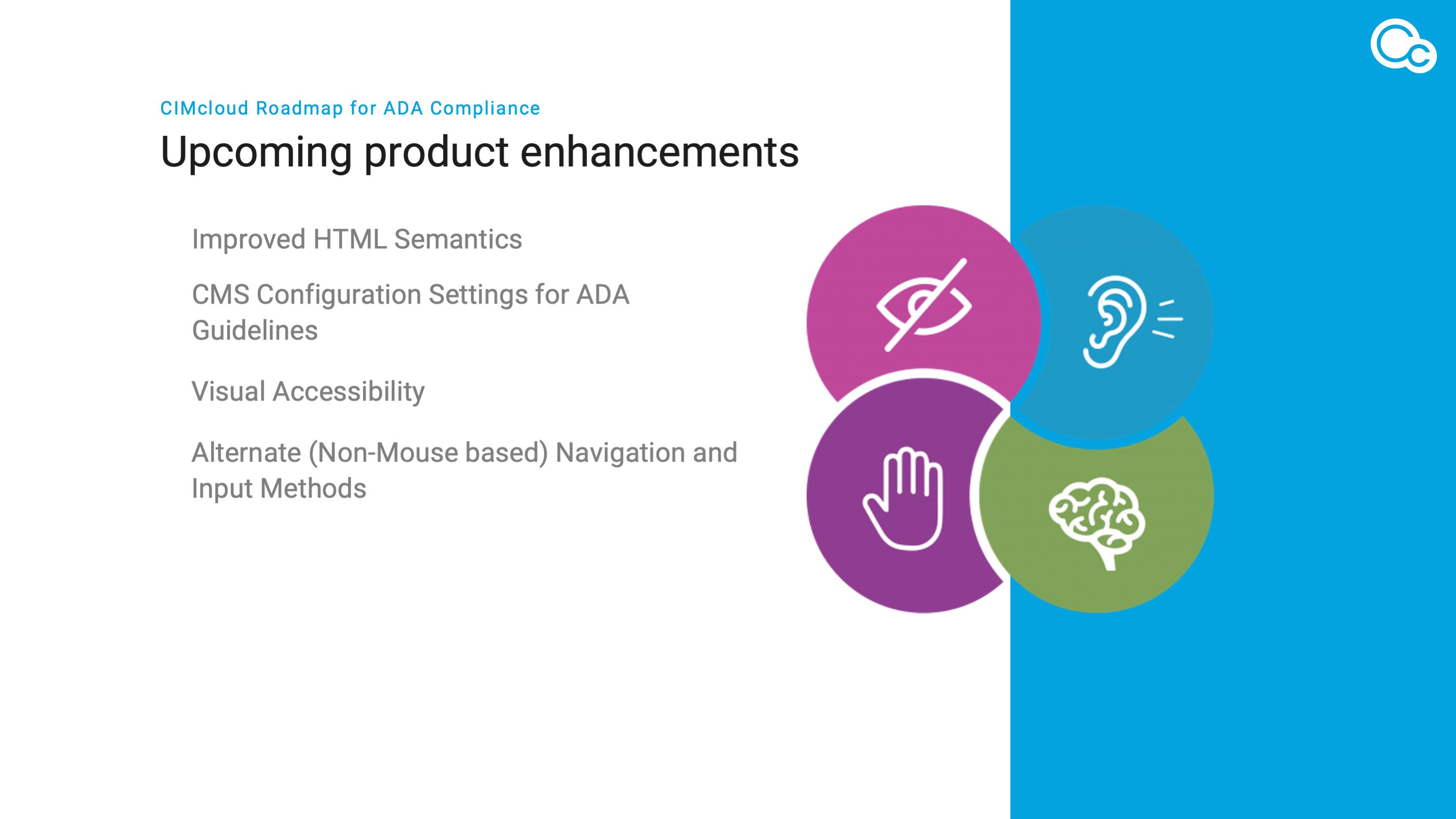 Ensuring Your Website Is ADA Compliant image