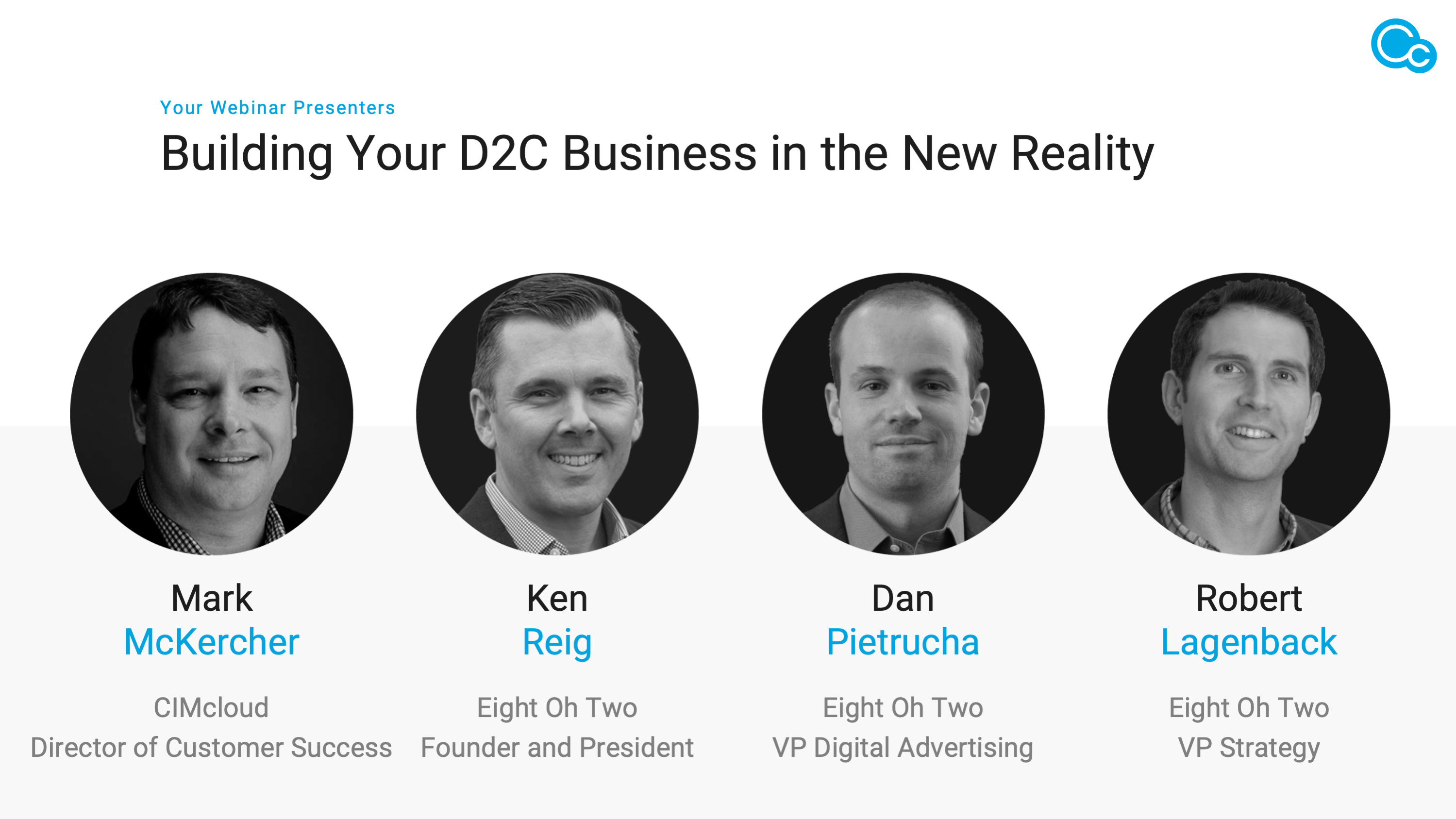 Building Your D2C Business in the New Reality image